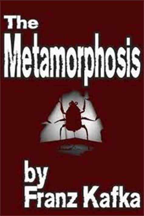 the metamorphosis essay thesis